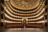 Teatro Massimo aperto fino alle 20.30 tutti i sabato fino a ottobre