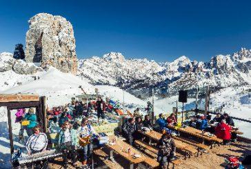 Movimënt, ultime sciate aspettando il gran finale vintage