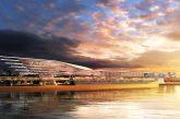 MSC Crociere svela il progetto dell'innovativo terminal a PortMiami