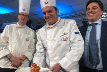 Centinaio chef a Catania esalta le eccellenze del made in Italy