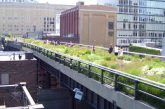 Scoprire la High Line di New York con Aer Lingus