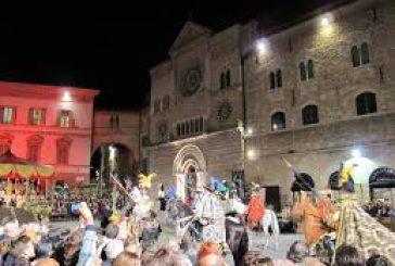 Accordo Quintana-Guide turistiche per valorizzare il territorio