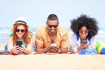 Oltre il 50% degli italiani sceglie meta vacanze per mettersi in mostra su Instagram