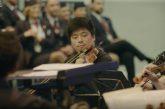British Airways reinventa tema musicale 'Lakmé' per il centenario della compagnia