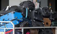 Cresce il numero dei pax nel trasporto aereo e diminuiscono i bagagli disguidati