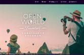 momondo seleziona influencer di viaggio per il II Open World Travelers