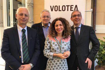 Volotea spegne 2 candeline a Genova e presenta 4 nuove rotte