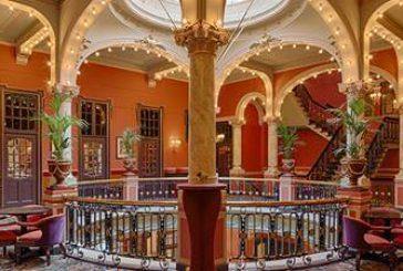 Otto nuovi alberghi nel portfolio di The Leading Hotels Of The World