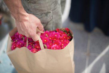 Torna il Merano Flower Festival, 2^ edizione dell'evento dedicato ai fiori