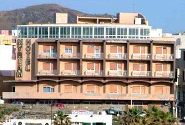 Pantelleria, Hotel Myriam di nuovo all'asta per un milione di euro