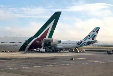 Olbia, spunta ipotesi tregua Alitalia-AirItaly sino a Pasqua