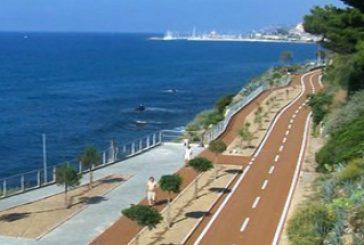 Ciclovia Tirrenica, sottoscritta ripartizione risorse tra Liguria, Toscana e Lazio