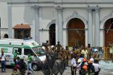 Strage di Pasqua in Sri Lanka, Viaggiare sicuri: evitare luoghi a rischio