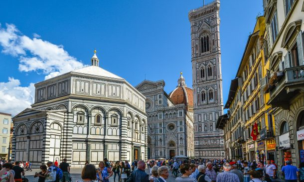 Firenze, Ginassi: folle da parte del ministro attaccare imposta ...