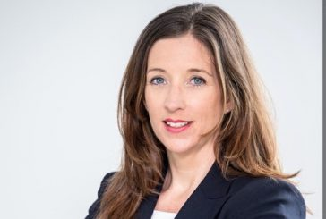 Airbus, Julie Kitcher nominata EVP Communications and Corporate Affairs