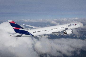 Nuovo accordo di codeshare tra Emirates e LATAM Airlines Brazil