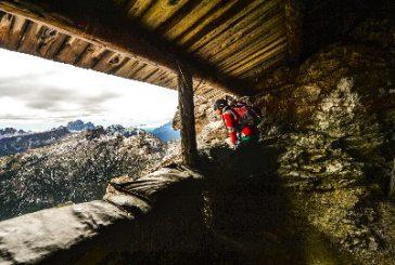 L'estate parte in anticipo a Cortina: aperti i primi impianti