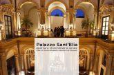 Apertura straordinaria serale di Palazzo Sant'Elia: 5 le mostre da visitare