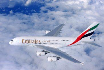 Emirates lancia una promozione speciale per viaggiare in Asia e Africa