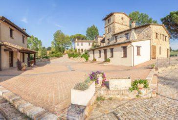 Quasi un anno di collaborazione tra Borgo Pulciano e il network Geco