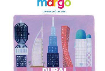 In arrivo in adv il nuovo catalogo di Margò dedicato a Dubai
