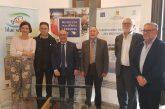 Visita al Distretto Pesca del neo sindaco di Mazara del Vallo