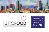 Il Distretto della Pesca e Crescita Blu in vetrina al Tuttofood di Milano
