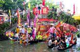Oltre 100 milioni di cinesi in viaggio per la Festa delle barche drago