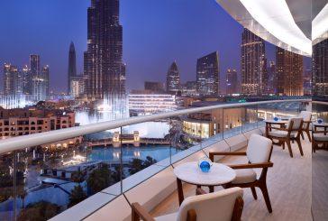 Stopover a Dubai con Emaar Hospitality Group
