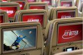 Sui voli Emirates le finali di Europa e League e Champions League da e per l'Inghilterra