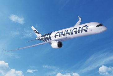 Due nuove partnership per Finnair con Juneyao Air e China Southern