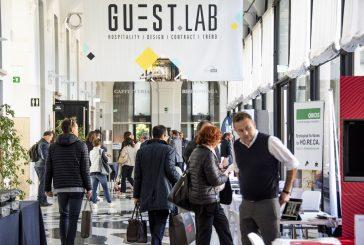 Si chiude la 1^ edizione di Guest.Lab punto d'incontro tra hotellerie, design e architettura