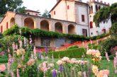 Ponzano Monferrato apre le porte ai giardini monumentali fra le colline Unesco