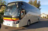 Sais Trasporti partner su gomma del Travelexpo Roadshow