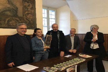A Luduvica Zenti il premio 'Intanto parto. Racconti e Parole In Cammino' per gli under 25