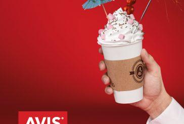 AVIS lancia campagna dedicata alla nuova app che 'reinventa il noleggio'