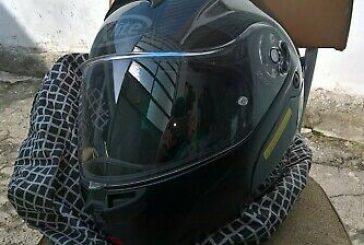 Come scegliere il casco modulare perfetto per la moto