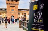 Anche Scalo Milano Outlet celebra i 500 anni di Leonardo  tra eventi e iniziative culturali