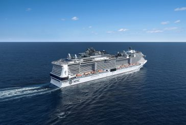 MSC Crociere lancia nuovo itinerario nel Golfo Persico in partnership con Qatar Airways
