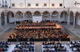 Da Segesta alla Gam, l'estate in trasferta del Teatro Massimo