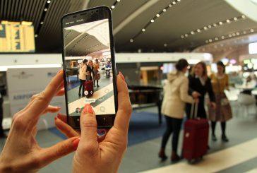 L'Opera lirica in aeroporto per incantare i pax in partenza da Fiumicino