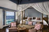 Raffles approda in Cina e alle Maldive con 2 nuove strutture
