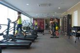 Sport e divertimento nella Grande Estate del Saracen Sands Hotel