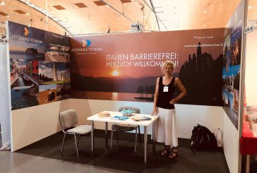 Il TO 'Accessible Tourism' alla fiera 'Rehab Karlsruhe 2019'