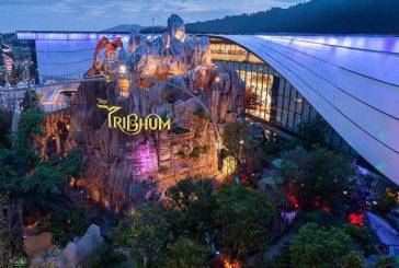 A Phuket apre il parco tematico 'TRIBHUM' che unisce leggenda, fantasia e tecnologia interattiva