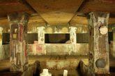 Cerveteri, sindaco scrive a Bonisoli per carenza servizi turistici in necropoli etrusche