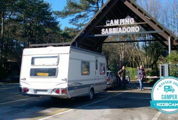 Il Camping Sabbiadoro – Lignano Sabbiadoro al top per i camperisti