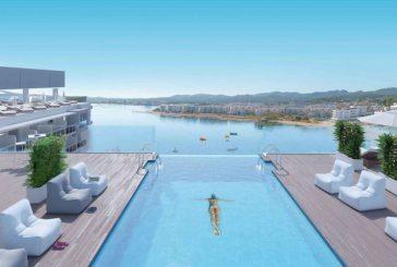 Amàre Beach Ibiza, a luglio apre sull'isola una nuova struttura adults-only