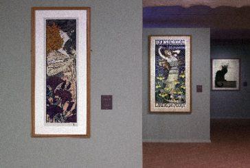 Liberty ed Art Nuveau in mostra alla Venaria Reale