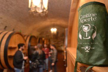 Successo in Puglia per Cantine Aperte, la grande festa del Movimento Turismo del Vino
